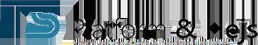 TS Platform & Hejs Logo
